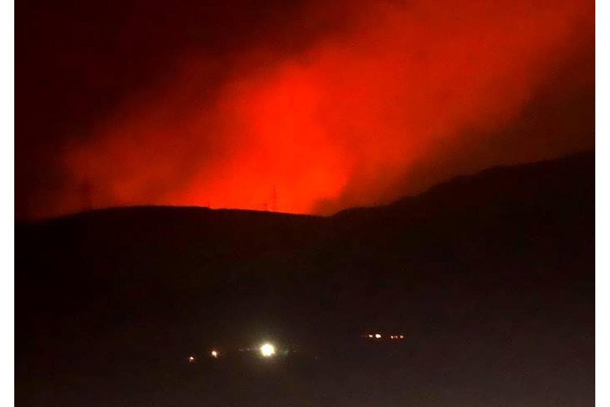 Nella notte di martedì nuovo attacco israeliano in Siria