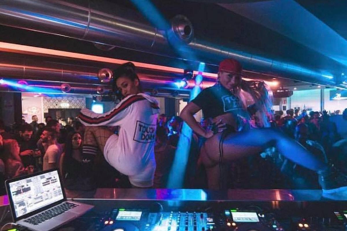 Touch Down Ibiza: 15/11 Vibe Room - Milano, 16/11 Set - Sassari, 17/11 Libe Winter Club - Como