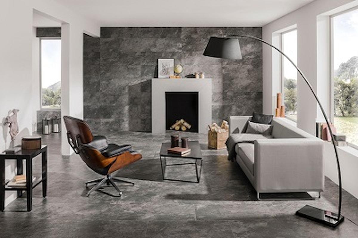 Porcelanosa e Venis propongono nuove atmosfere all'interno delle luxury home
