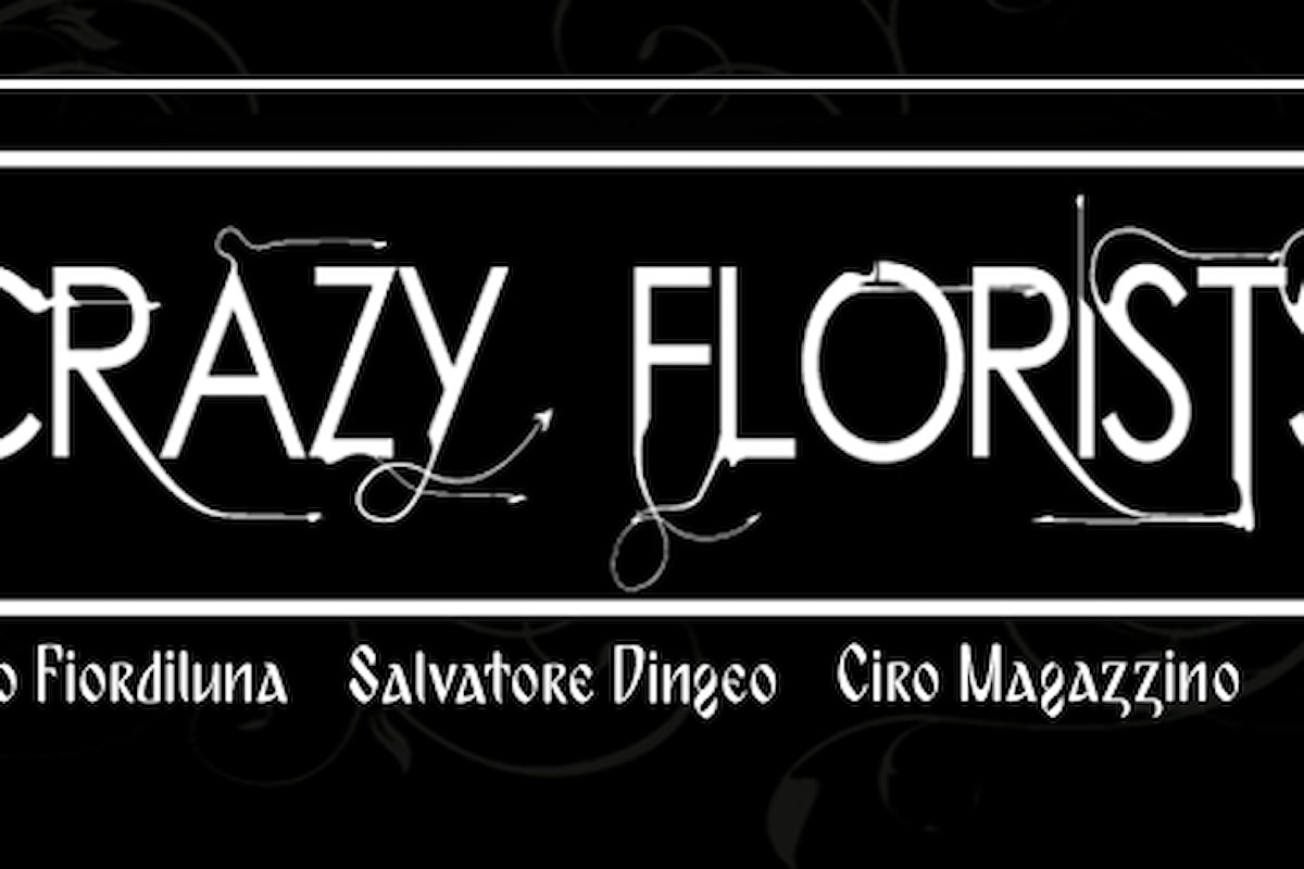 Sanremo 2018 Fashion Music. A tu per tu con i Crazy Florists