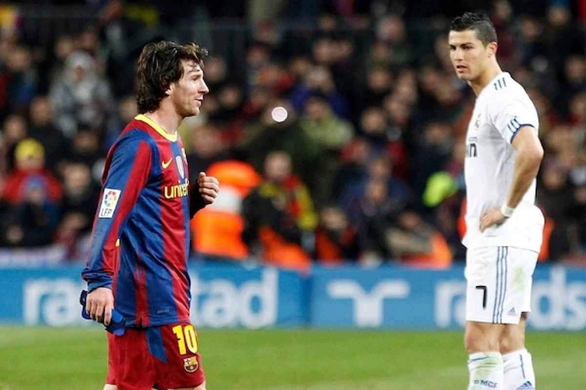 Il Barcellona vince il Clasico e riapre la Liga. Siamo sicuri è stata una grande partita?