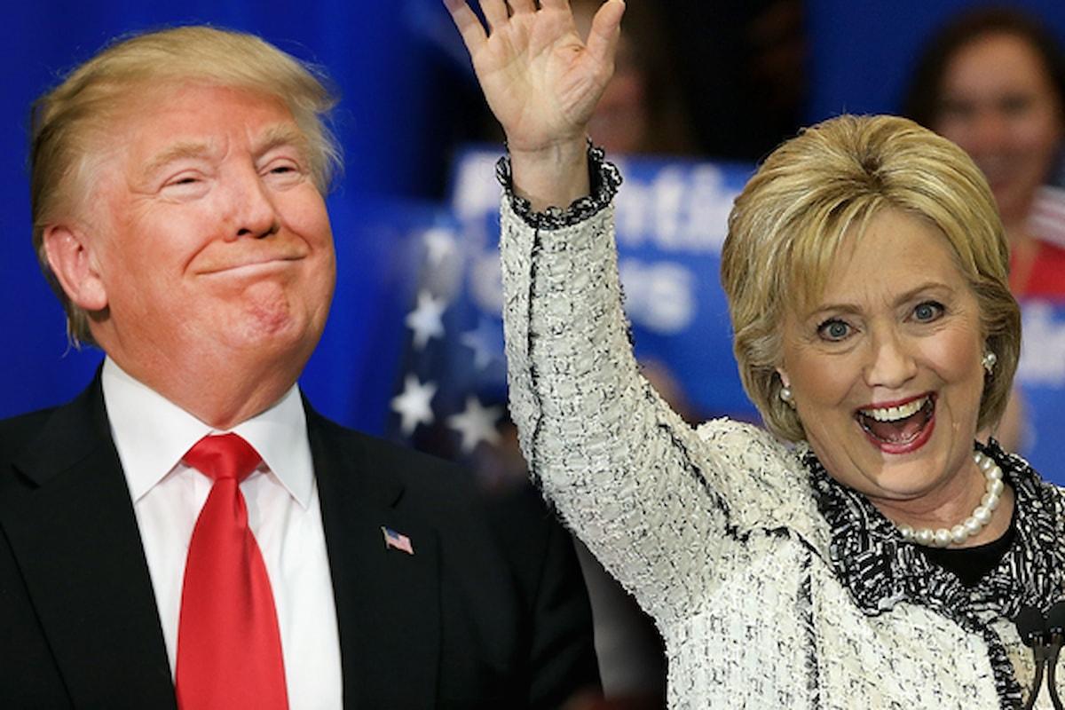 Le elezioni USA si fanno sentire anche nel popolo dei trader online