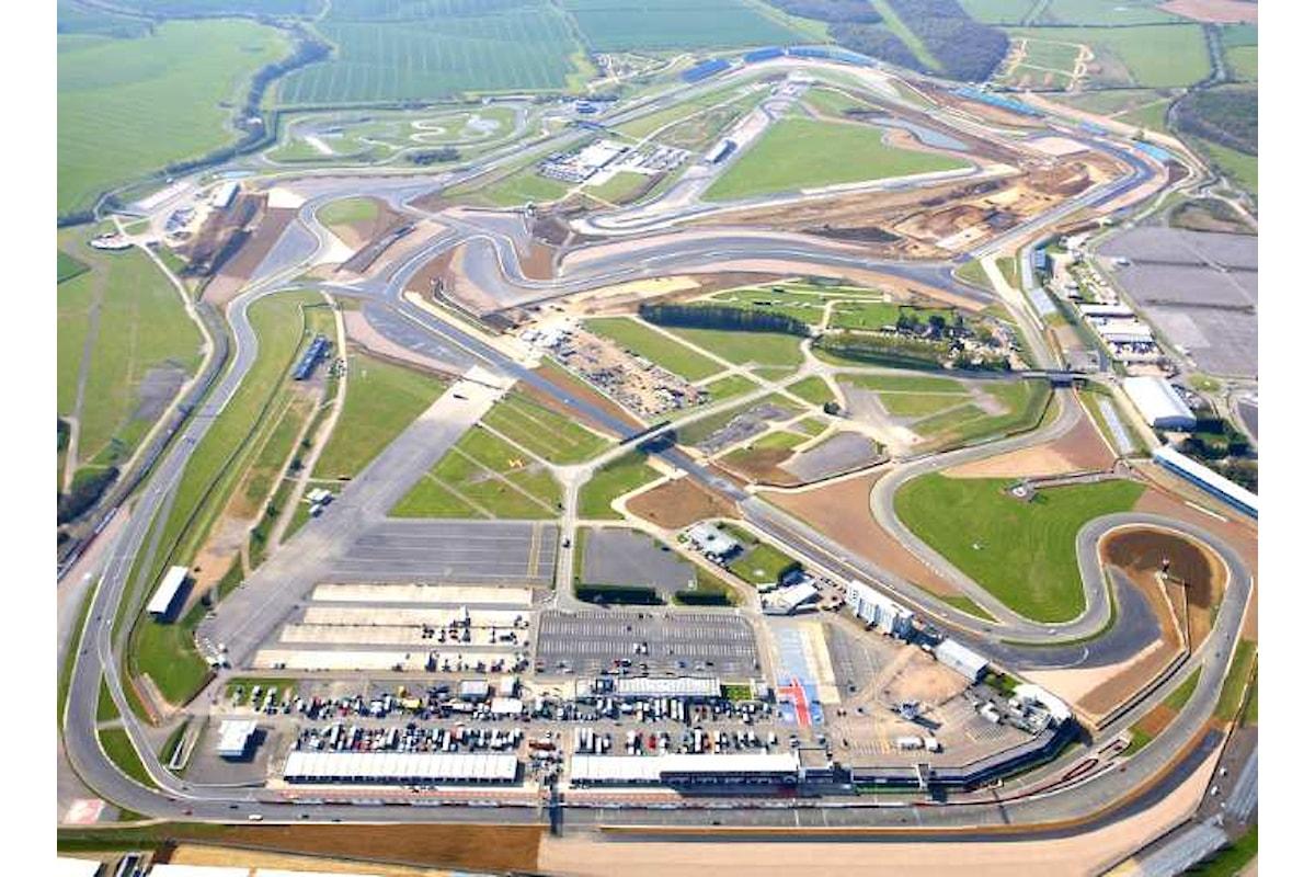 Formula 1. Domenica si correrà a Silverstone