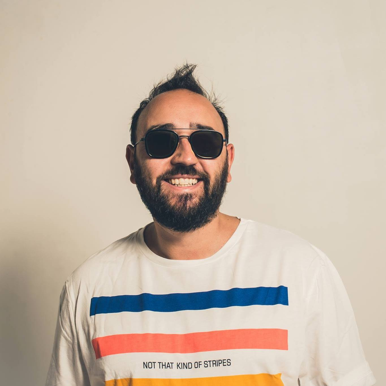 Danilo Seclì ft Sam - Push (Push Beat Records)