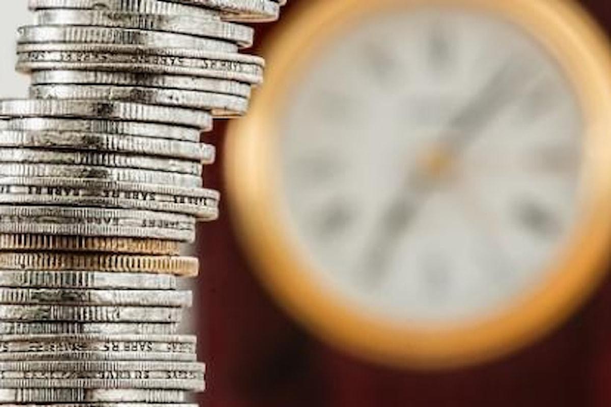 Pensioni flessibili: l'APE aziendale annulla il costo per il lavoratore