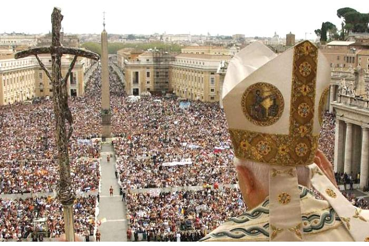 Nuove norme sull'amministrazione dei beni per le cause di beatificazione e canonizzazione