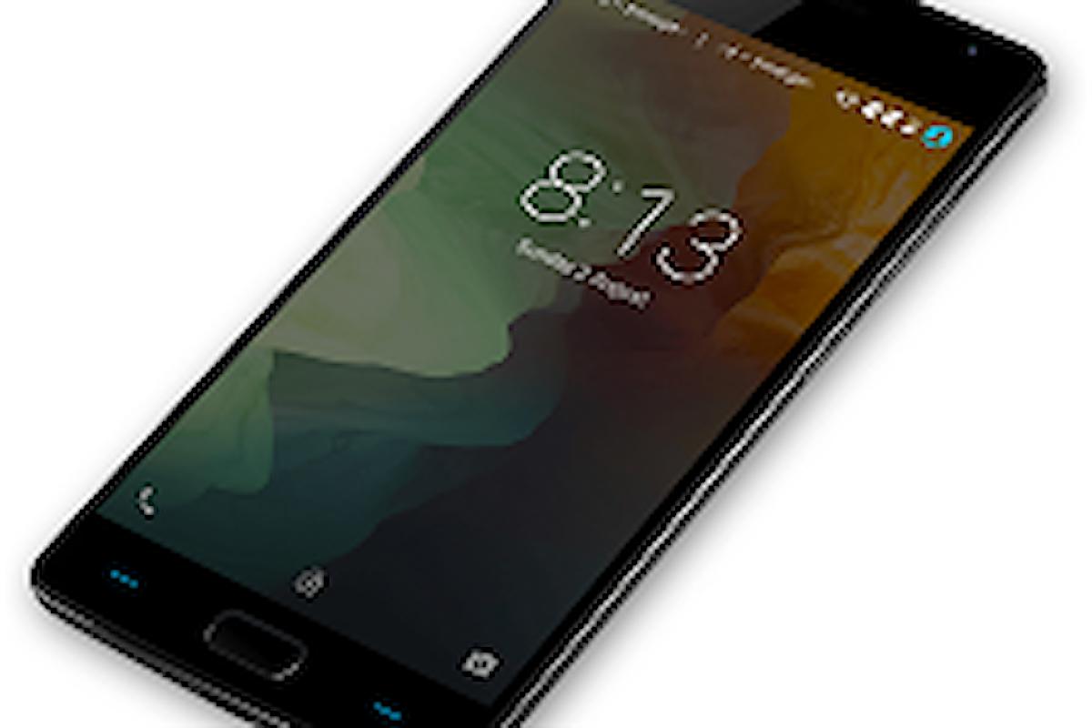 OnePlus 2, disponibile l'aggiornamento per Android Oreo