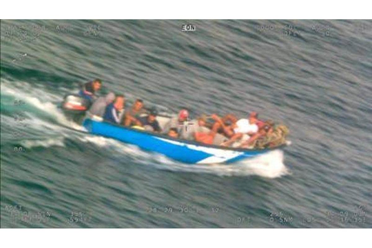 184 migranti sono sbarcati a Lampedusa. Nuove tensioni tra italia e Malta