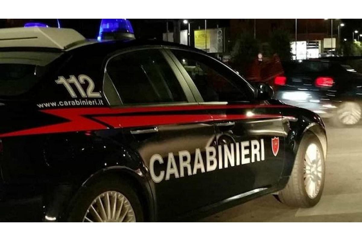 Polla (SA): esplosione al bancomat, decine di migliaia di euro il bottino