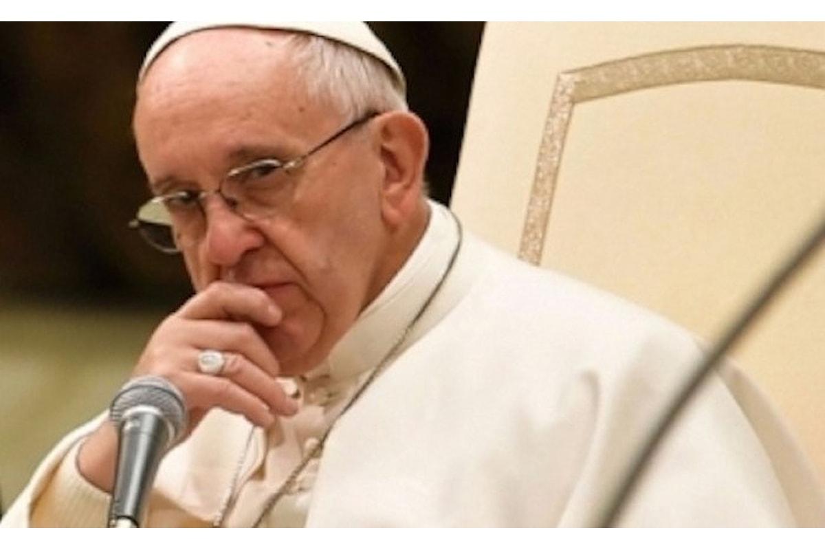 Il Papa, la resistenza alle riforme nella Chiesa ed il Motu Proprio sulla rinuncia