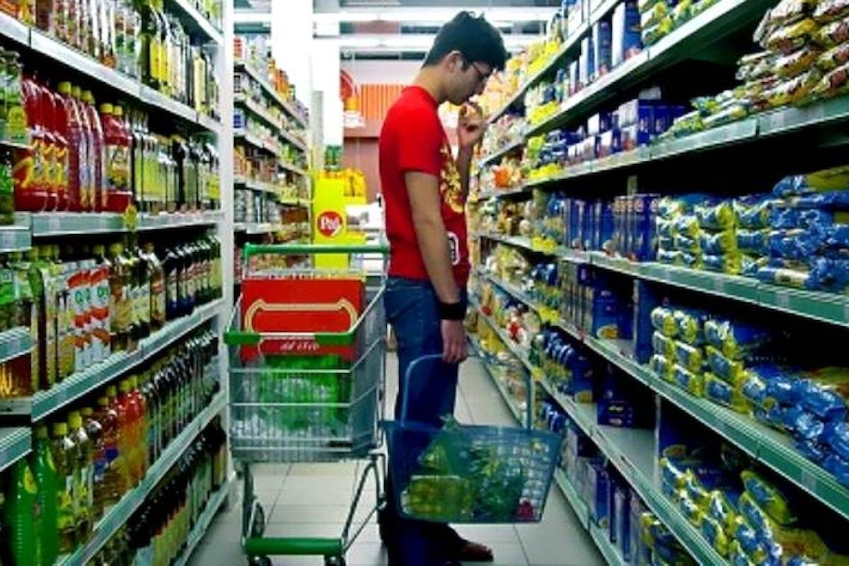 Ad agosto 2016, l'Istat registra ancora in calo la fiducia di consumatori ed imprese