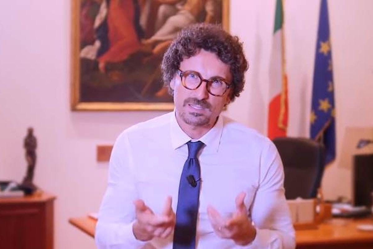 Decreto Genova, Toninelli vuole smaltire come non inquinanti i fanghi di depurazione contenenti idrocarburi 20 volte oltre la soglia minima