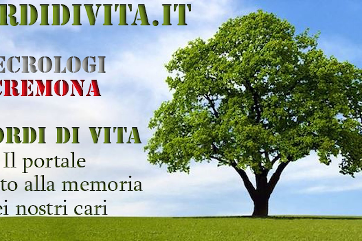 Necrologi Cremona