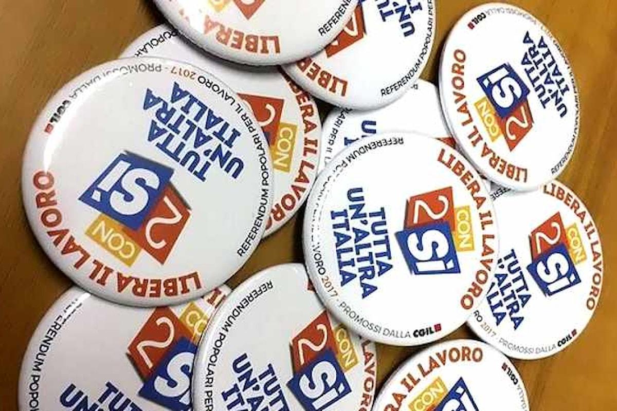 Gentiloni nega l'election day, per i referendum Cgil si vota il 28 maggio