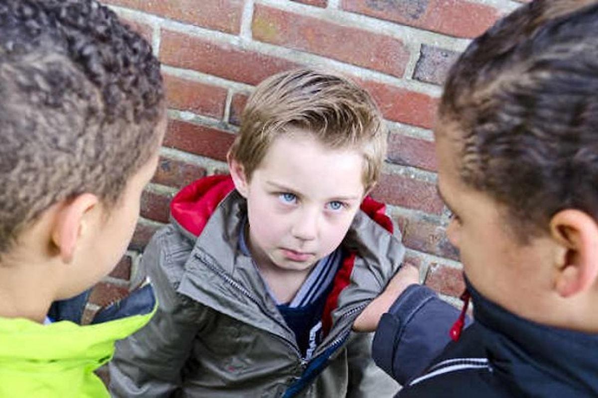 Il Bullismo emergenza educativa
