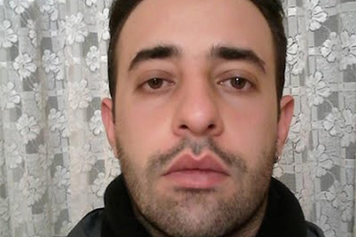 Caselle in Pittari (SA): ritrovato Michelle Gallo, era scomparso da 10 giorni
