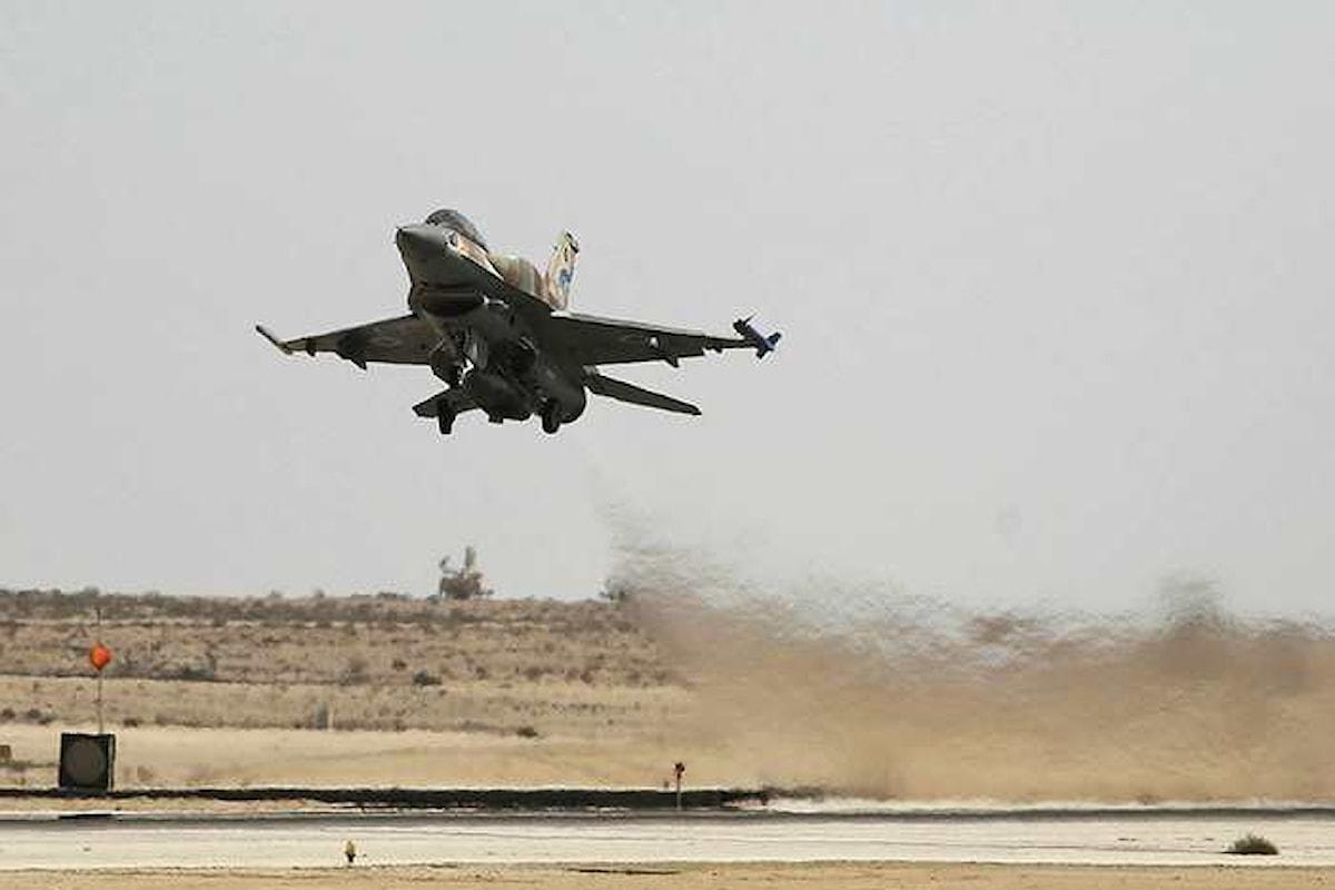La vera guerra in Siria che ancora non è iniziata è tra Israele e Iran