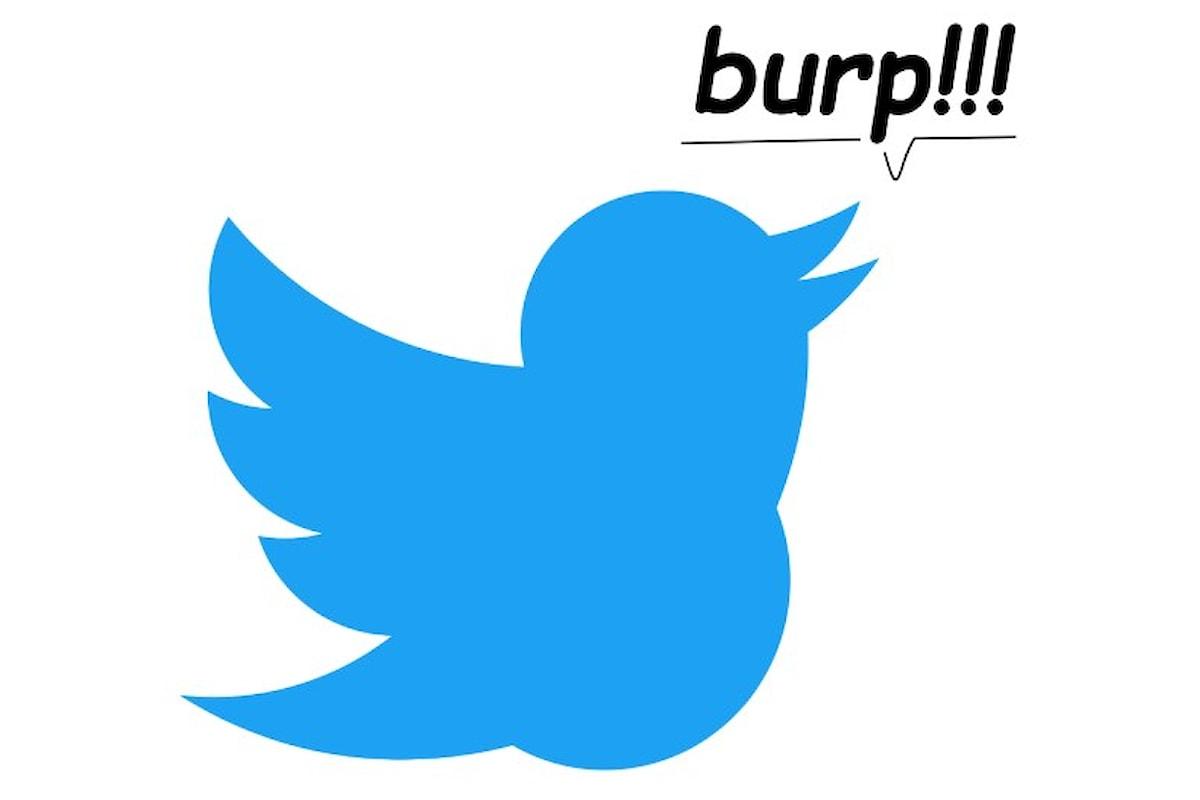 Twitter raddoppia. Adesso un tweet può raggiungere i 280 caratteri