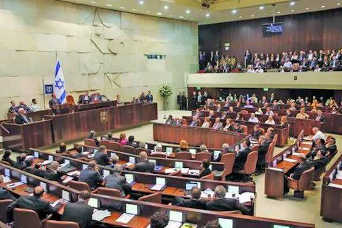 Israele approva una legge per revocare la residenza ai palestinesi a Gerusalemme Est