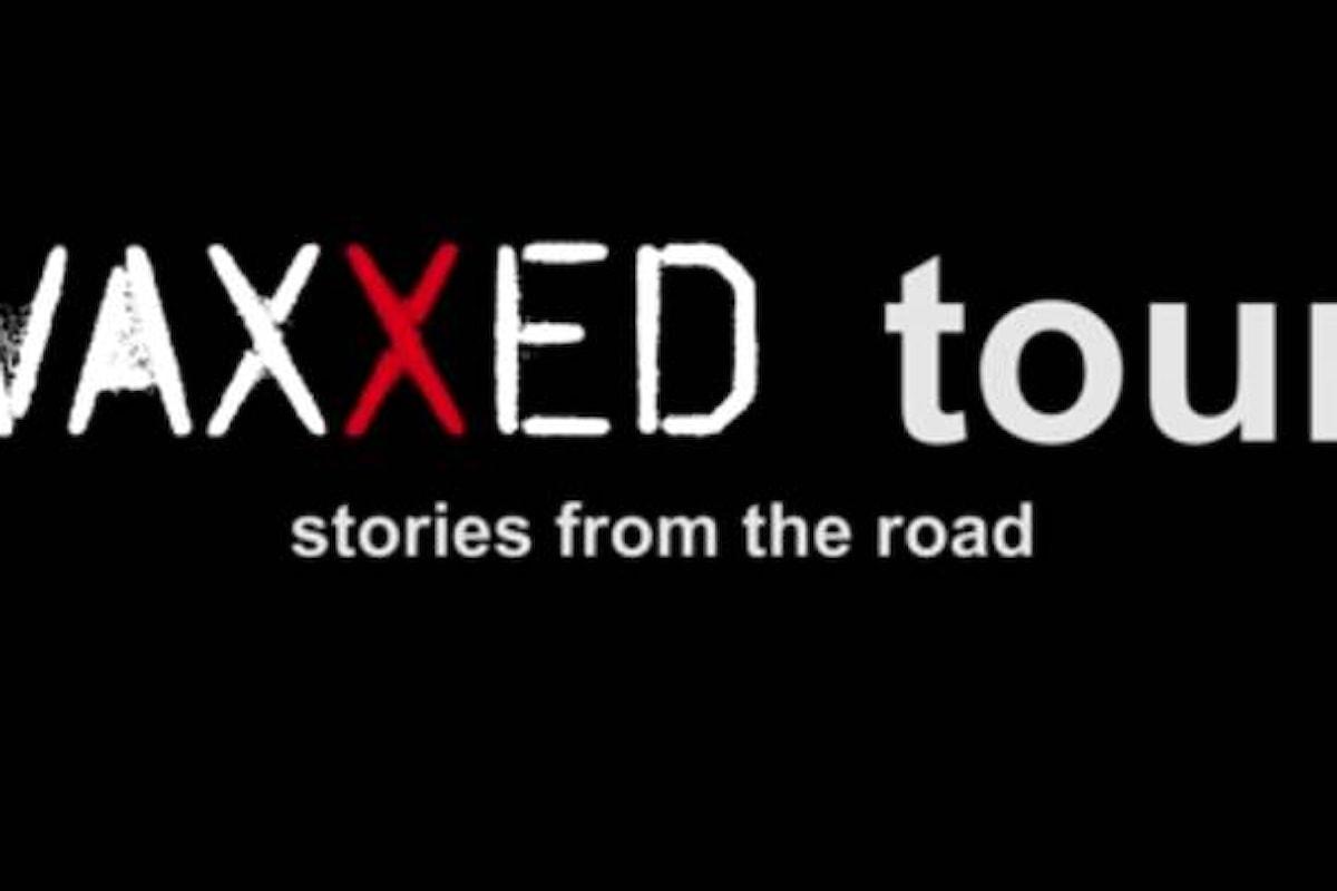 Vaxxed: il Senato si compiace di aver impedito la diffusione di un film!
