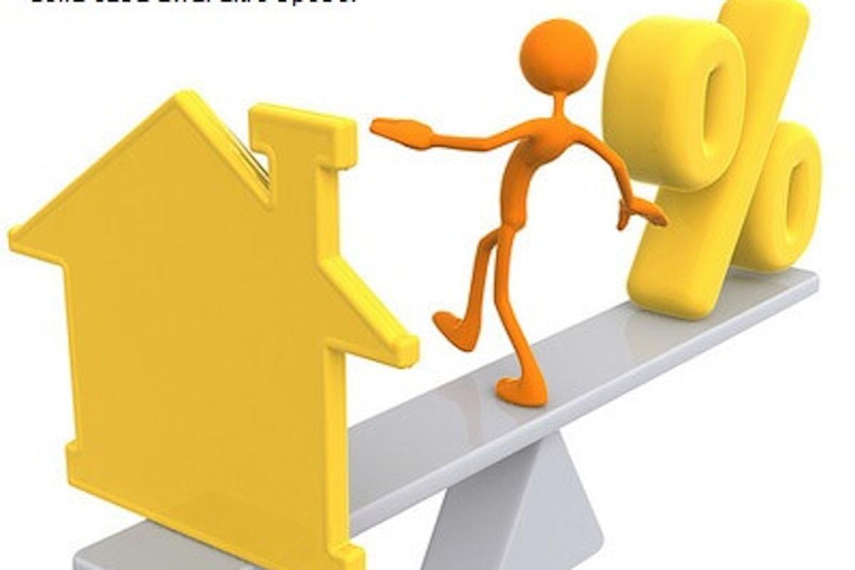 Il mutuo paga la casa e molto altro