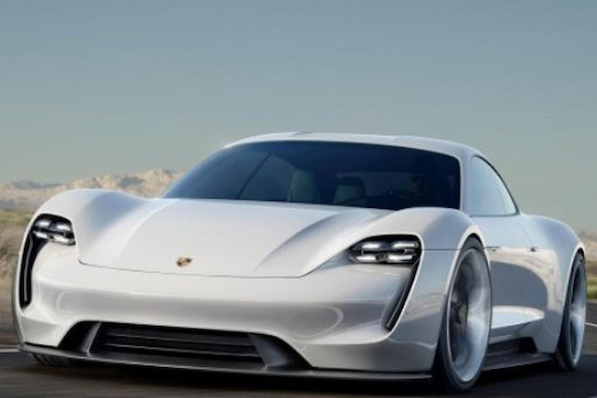 Ora anche le Case automobilistiche tedesche iniziano a far sul serio sull'elettrico
