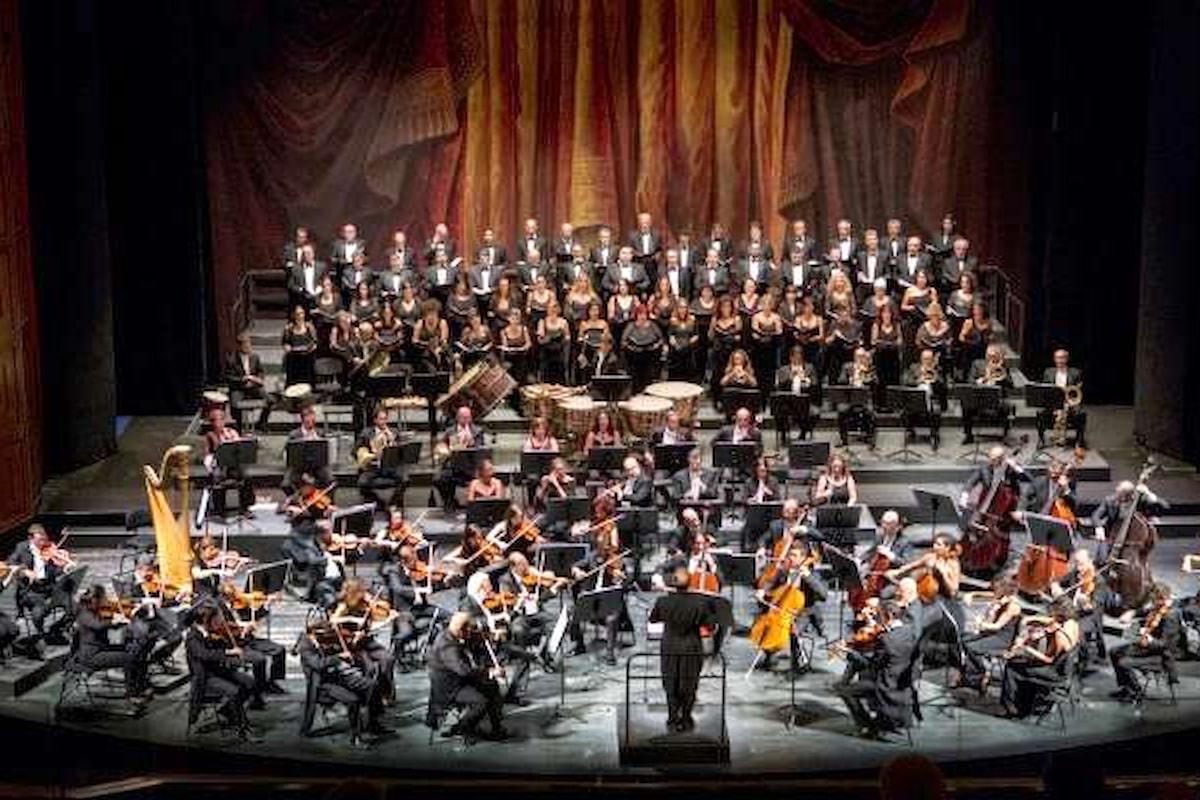 Nella bellezza renziana non rientra la musica lirica, destinata pertanto a morire... in Italia!