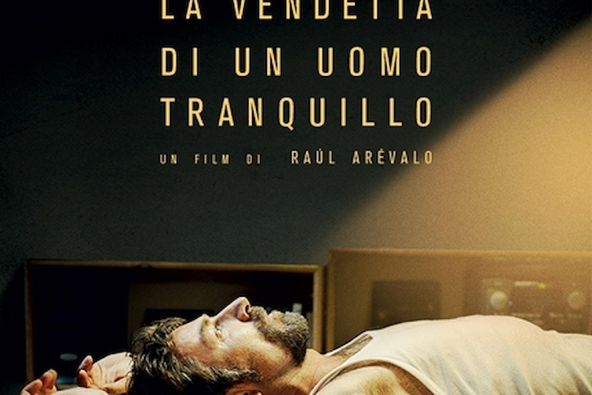 Novità al cinema: il film La vendetta di un uomo tranquillo
