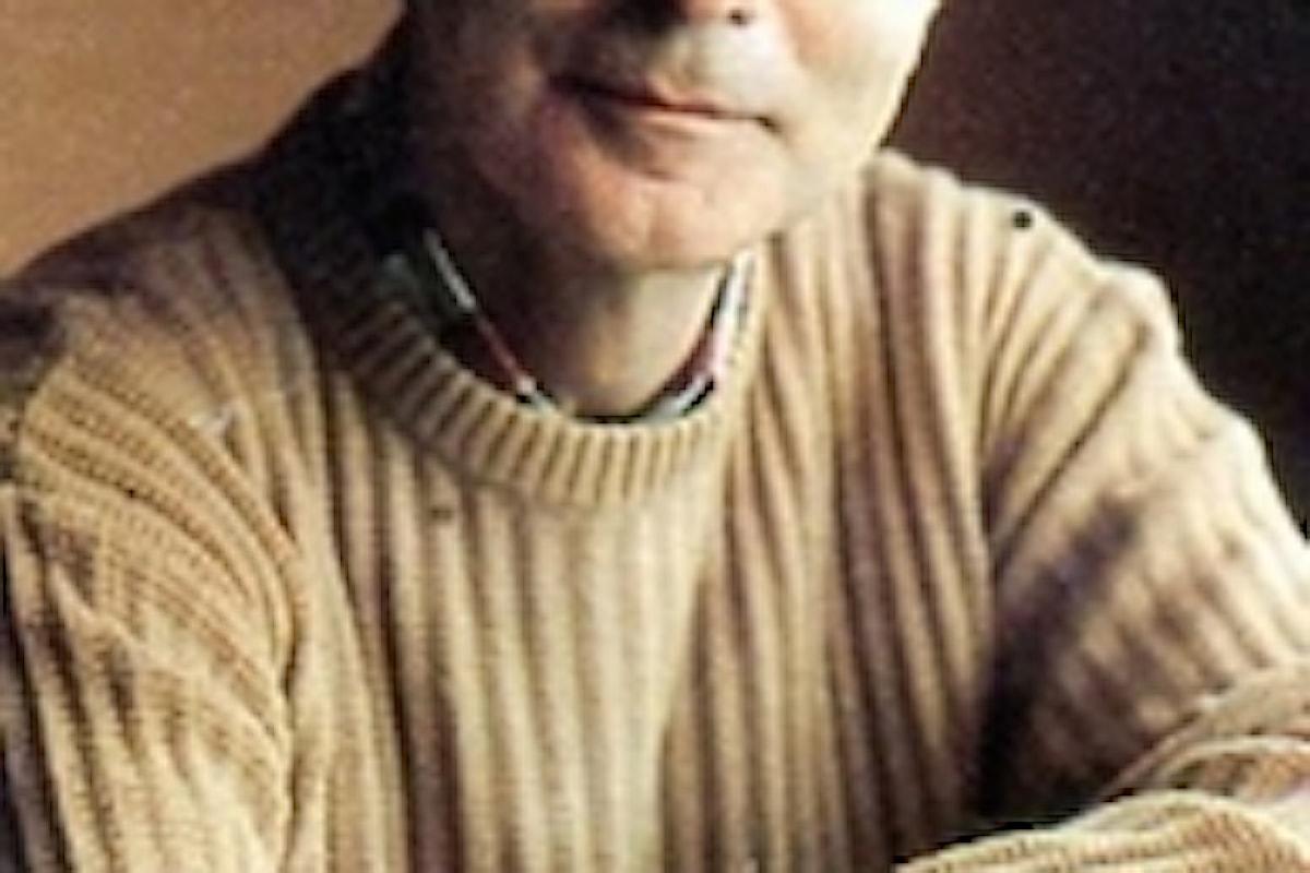 Ricordando il poeta Italo Calvino