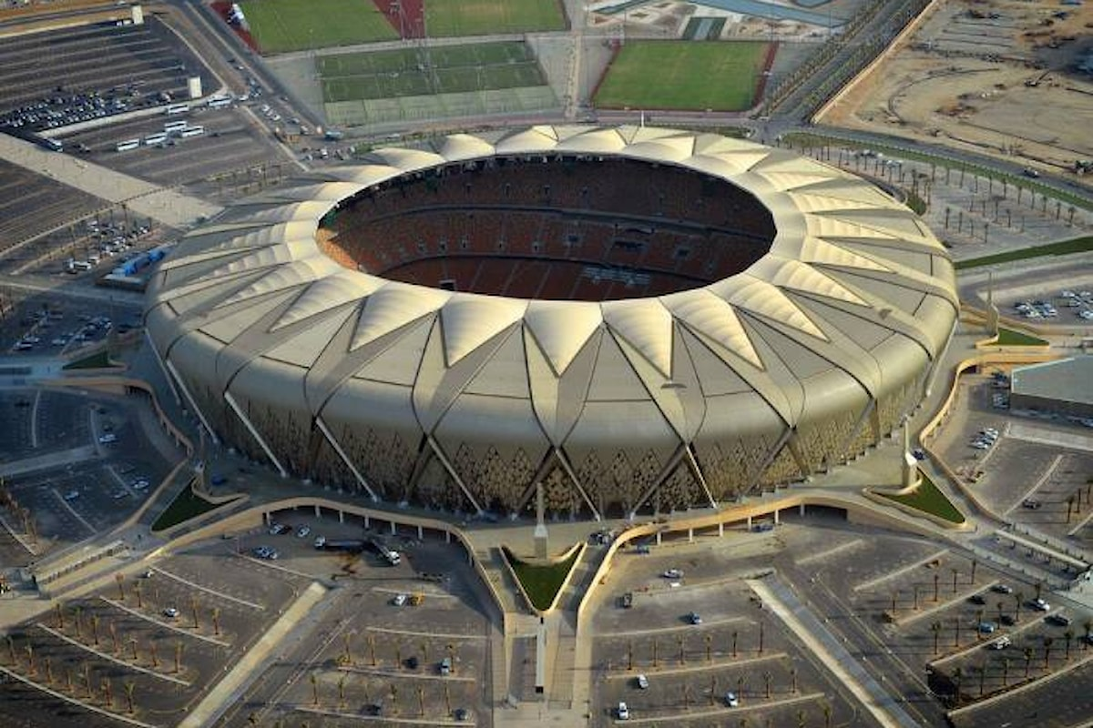 Si giocherà il 16 gennaio a Jeddah la finale di Supercoppa tra Juventus e Milan