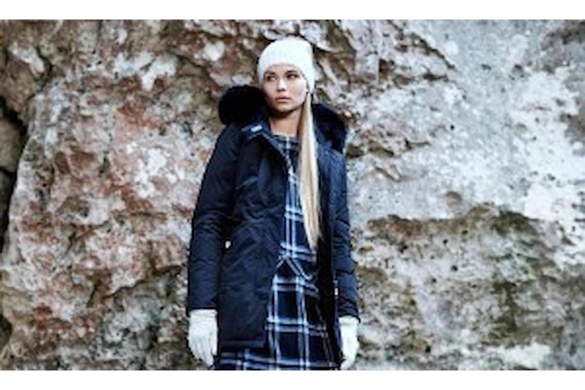 Woolrich John Rich & Bros, le ultime tendenze per la stagione invernale