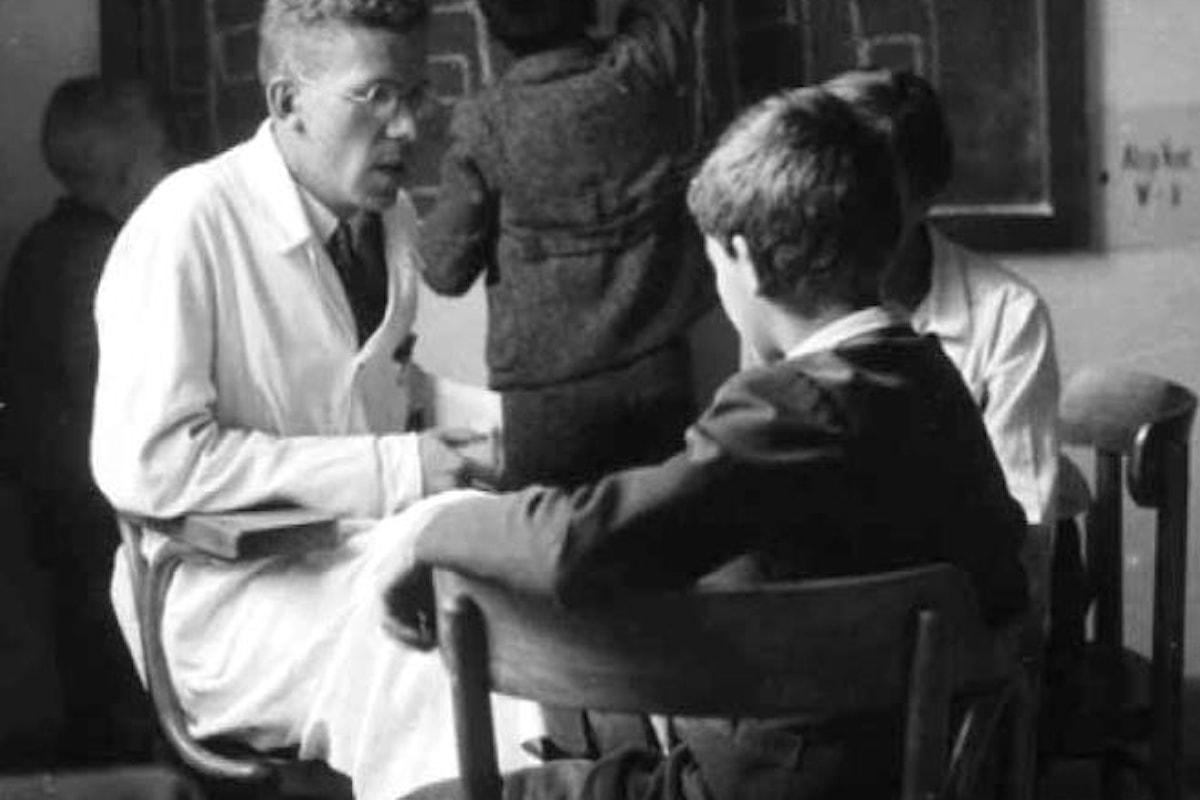 Il 18 febbraio a Roma si parlerà della sindrome di Asperger in un incontro all'Auditorium del Seraphicum