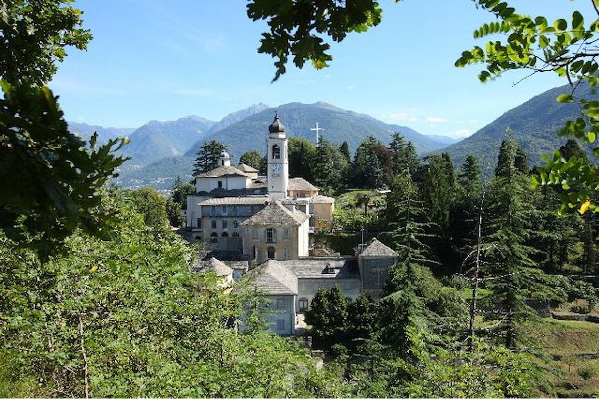 Turismo religioso: Pasqua, Settimana Santa e Triduo Pasquale al Sacro Monte Calvario di Domodossola