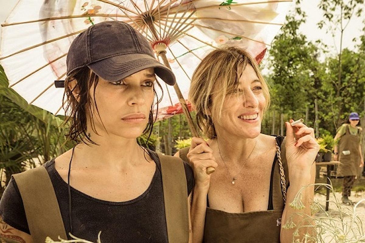 La Pazza gioia. Micaela Ramazzotti e Piera Detassis per il progetto ABC incontrano i giovani