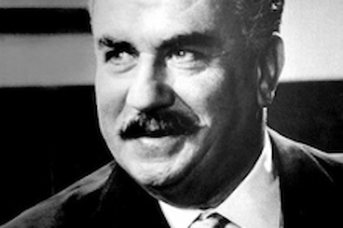 Chi se lo ricorda il mitico e grande attore Gino Cervi?