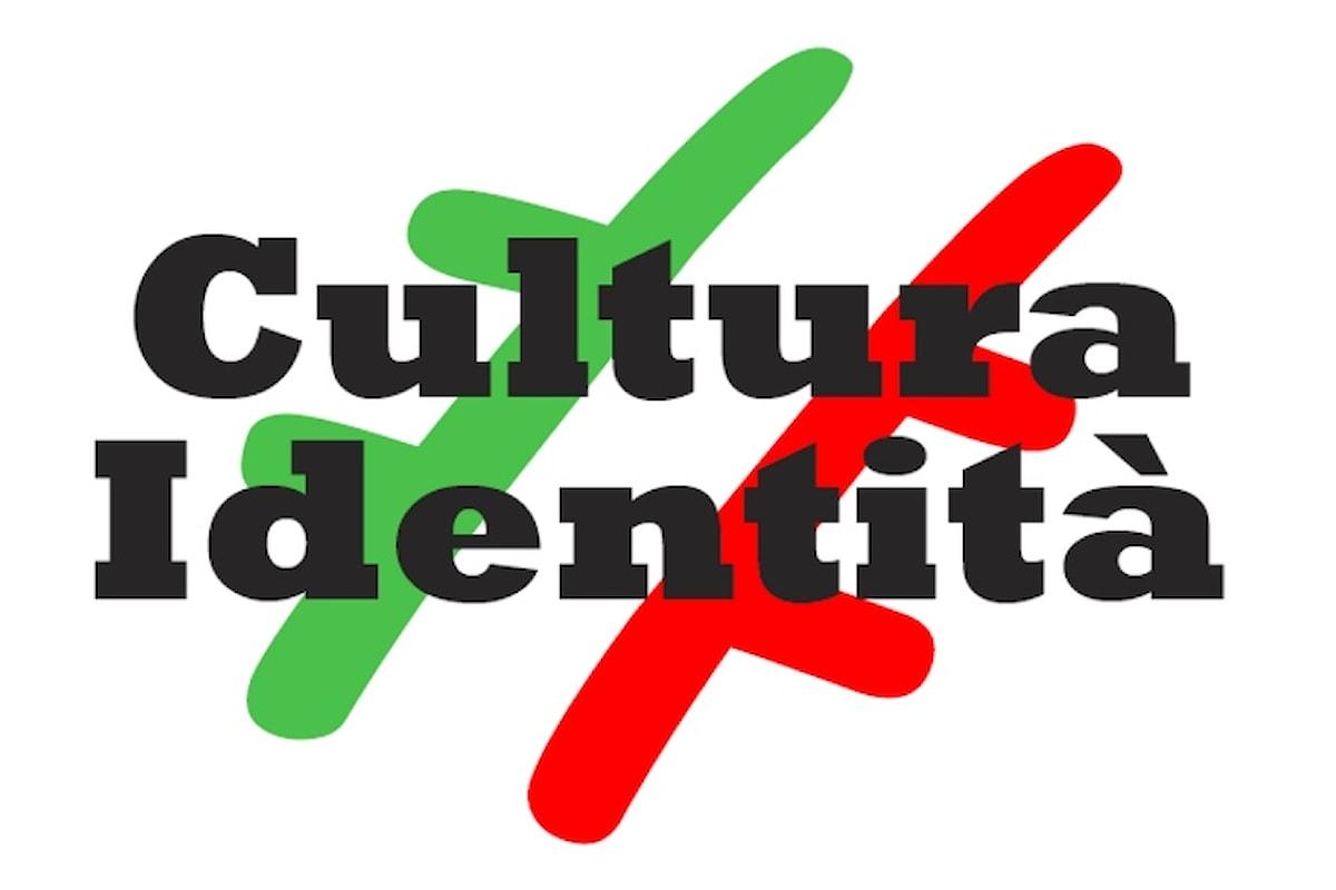 Il centrodestra avvia la campagna di arruolamento della cultura