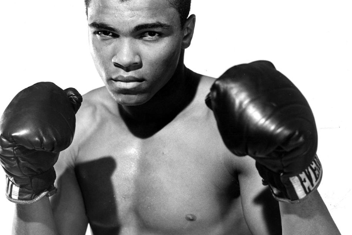 Muore a 74 anni Muhammad Ali, icona del pugilato