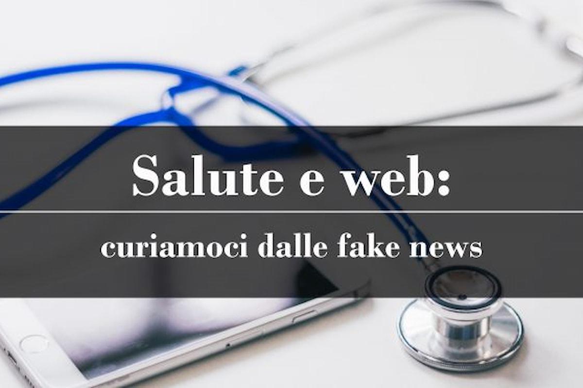 Fake news e salute, il brutto vizio degli italiani!