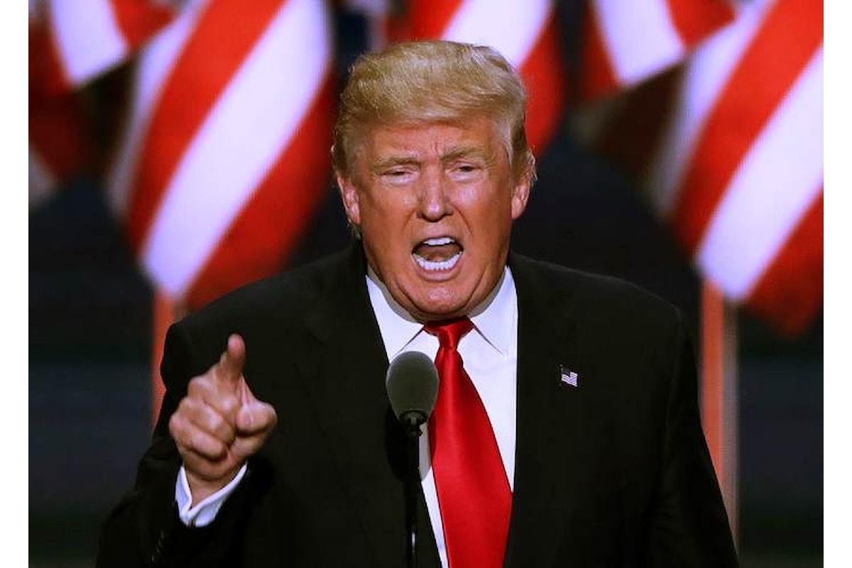 Trump invece del dialogo sceglie la strada di nuove sanzioni da imporre alla Corea del Nord