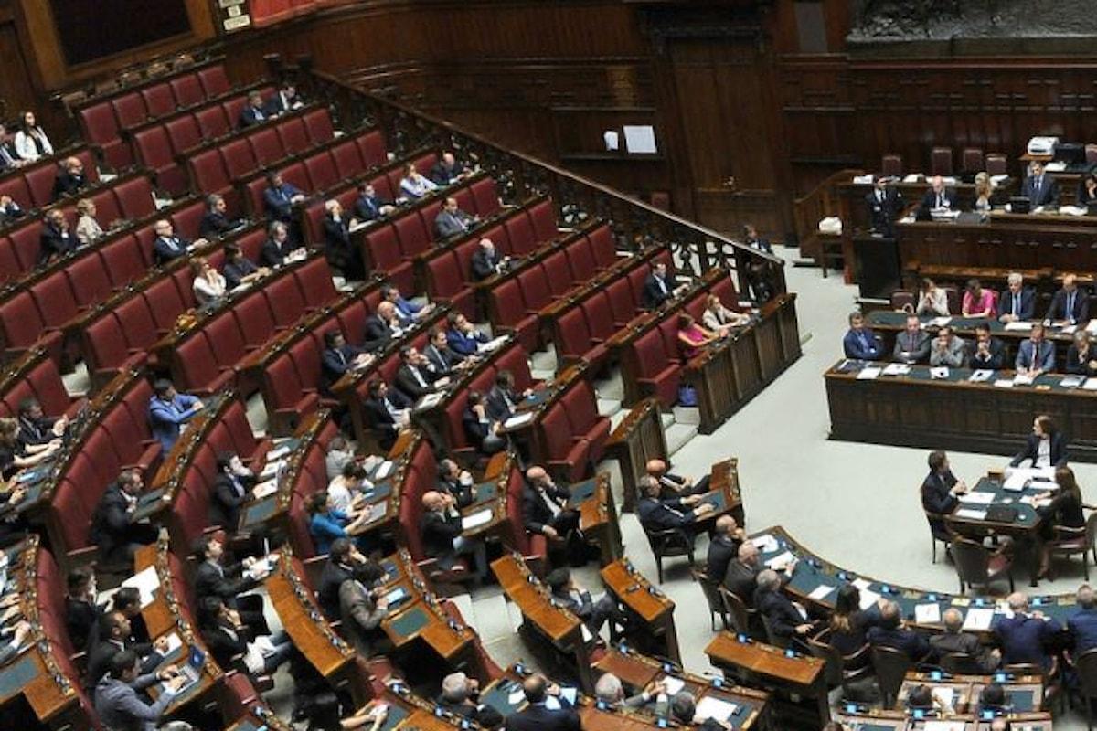 Il Governo va in minoranza sul ddl anticorruzione. Continuano le tensioni tra Lega e 5 Stelle