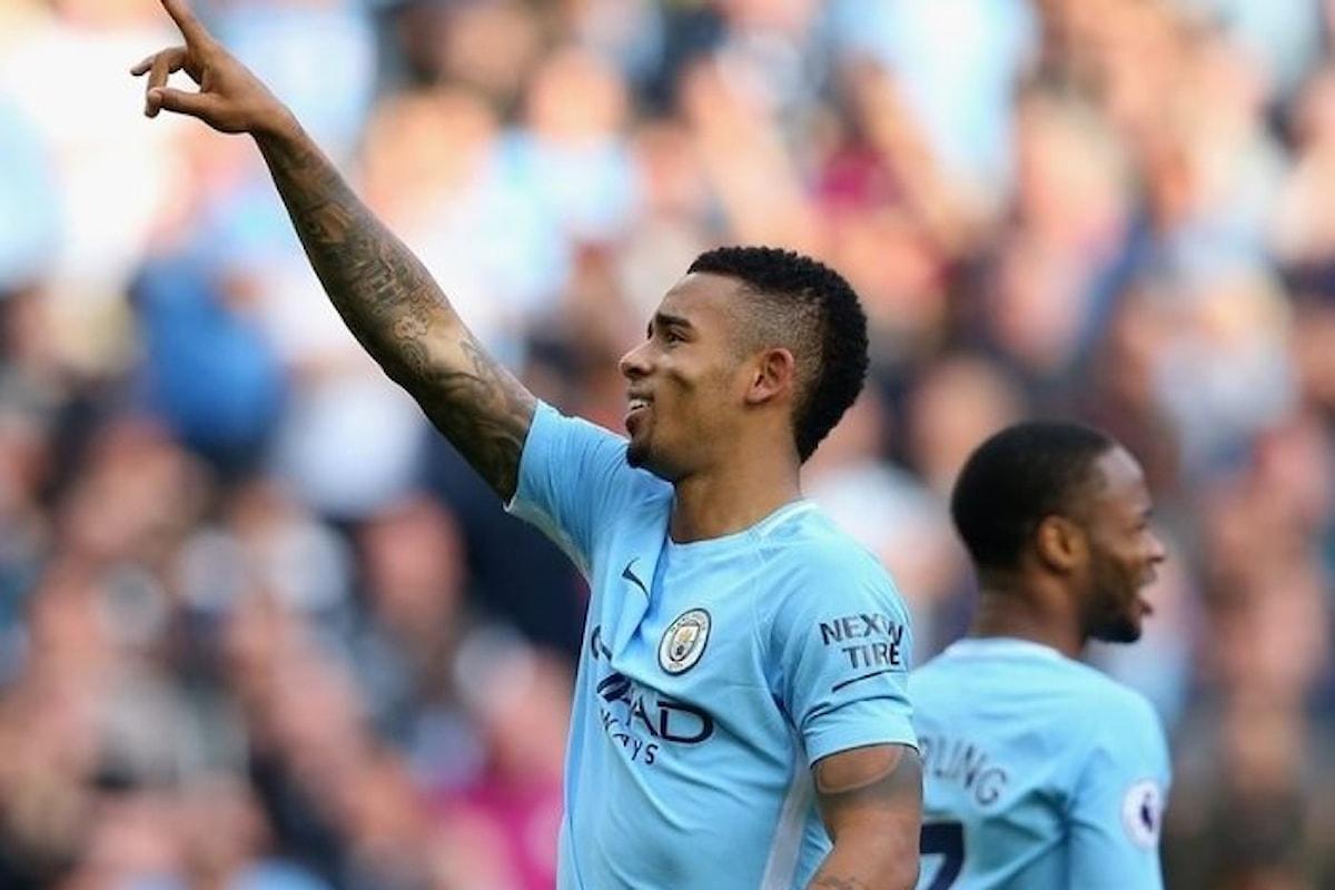 Martedì la sfida di Champions che vale quasi una finale tra Manchester City e Napoli