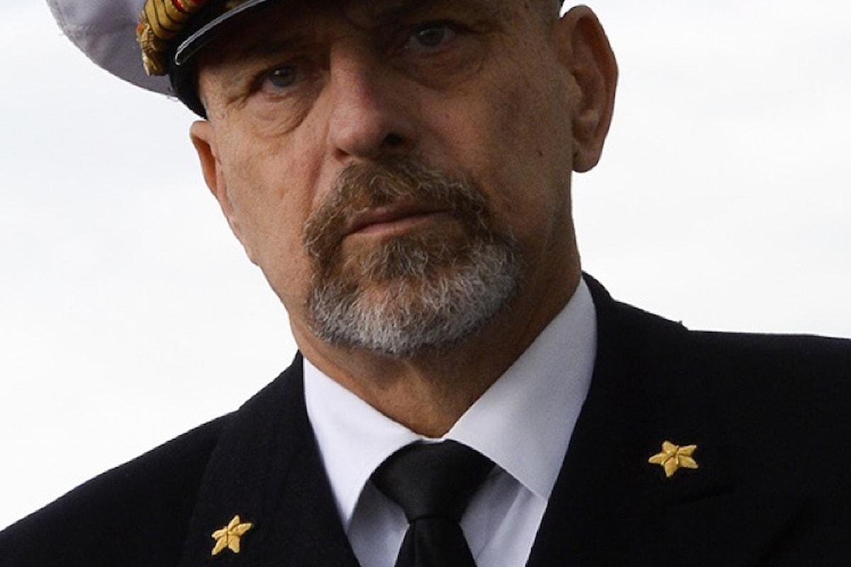 Migranti: gli sbarchi e i segreti del Mar Mediterraneo il punto di vista del Ammiraglio De Giorgi