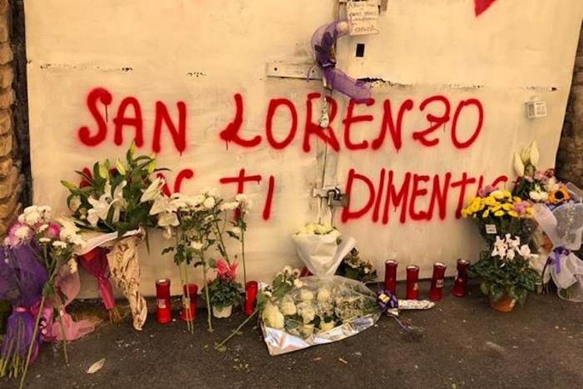 Il delitto di Desirée Mariottini rischia di trasformarsi in boomerang per il Governo e soprattutto per i 5 Stelle
