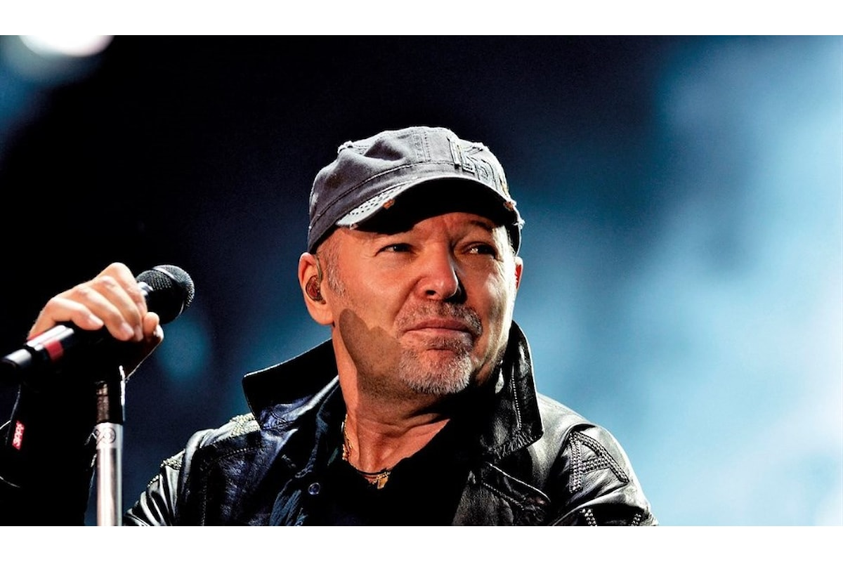 Caos Live Nation Italia, Vasco Rossi sospende la collaborazione