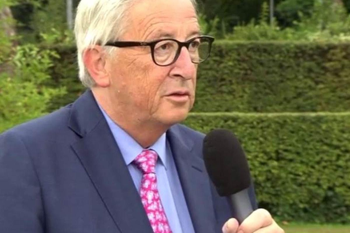 Trump minaccia di aumentare i dazi sull'importazione di auto dall'Europa? Juncker risponde: faremo altrettanto